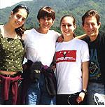 Kay Family