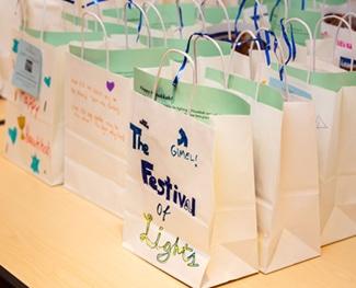 Hanukkah Bags