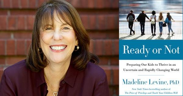 Madeline Levine