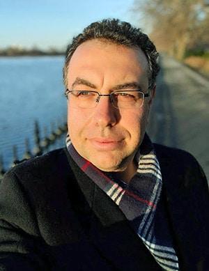 Eugene Fooksman
