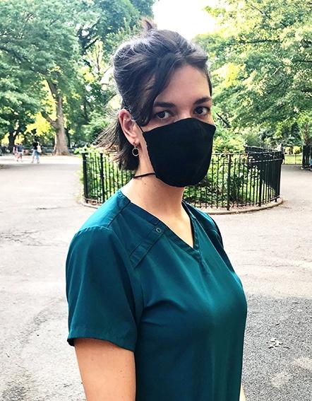 Anna Pakhomova