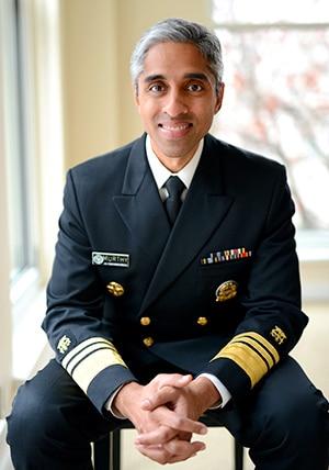Dr. Vivek H. Murthy
