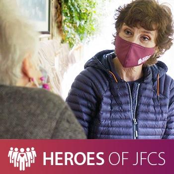 Heroes of JFCS