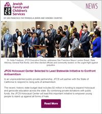 JFCS News
